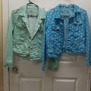 m2f denim jacket
